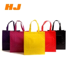 China brand high quality eco lamination pp non woven bags