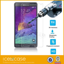 Premium Real Tempered Glass Film For Samsung Galaxy S4 S5 S3 Glasses 9H HD Lcd Screen Protector Cover
