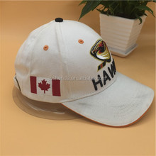 Custom your own national flag embroidered baseball caps hats