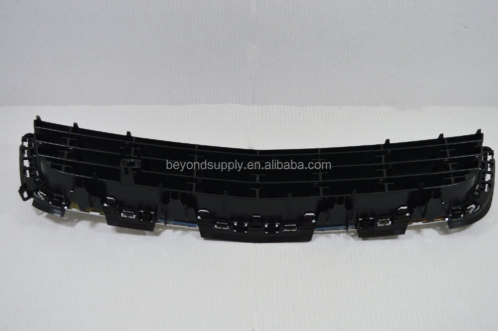 For Vauxhall ASTRA H - FRONT BUMPER LOWER GRILL 13247248