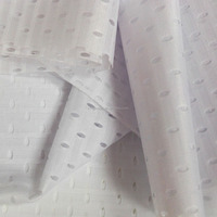 high tension 100% polyester brand name material fabric