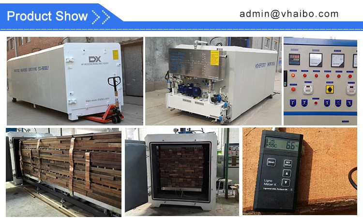 factory wood drying chamber/timber vacuum drying chamber for sale