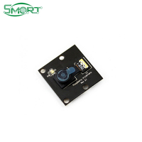 Smart Electronics High Quality , Hot selling, Fixed-focus, RPi (D) module, camera board