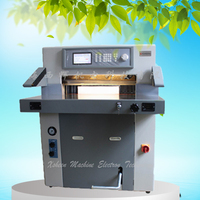 book trimming machine, paper cutter trimmer guillotine, book trimmer machine