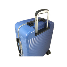 alibaba china supplier hot new colourful sky travel trolley luggage bag