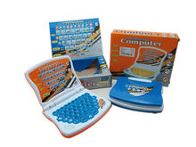 kids intellective computer toys,intellective computer