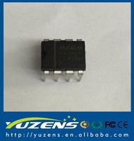 (Amplifier IC) TL072CP