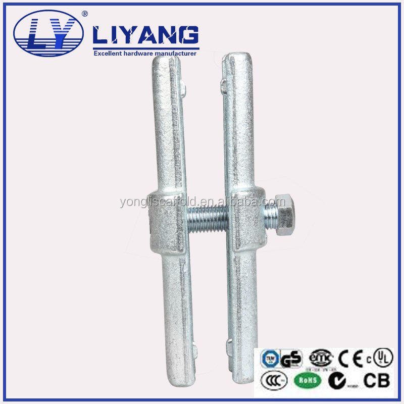 Drop Forged Inner Joint Pin