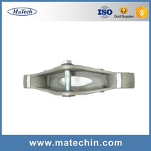 Customized Precisely A390 Die Casting Aluminum Parts Supplier