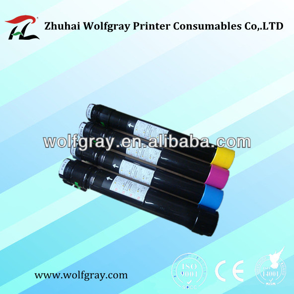 printer color for xerox phaser 7800 toner cartridge