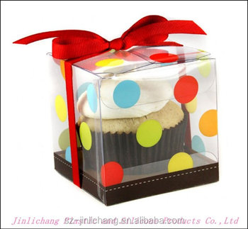 custom plastic cupcake packaging wholesale for 18 years experiences
