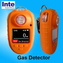 Pocket CO gas detector monitor leak detection Factory price