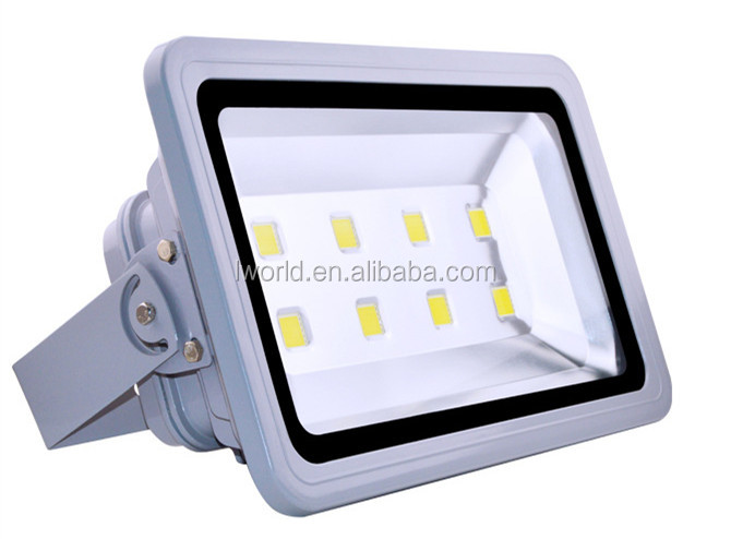Super Thin LED Slim 300 watt COB 300W LED Flood Light