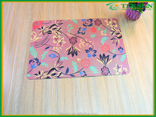 Multifunctional turkey prayer mat print / coil floor mat / custom logo mats for wholesales