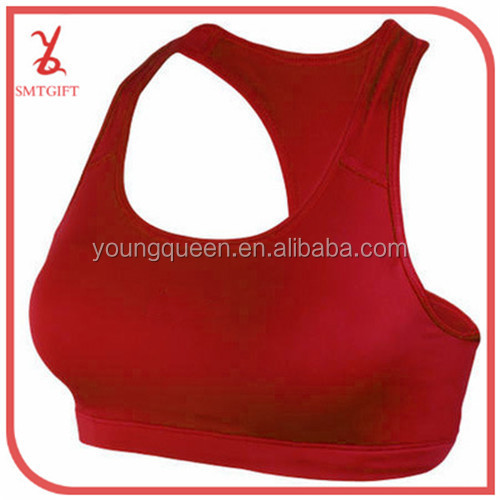 YDF14 PRO woman in tight-fitting halter bra intensity Tennis Running Yoga sports underwear 2008