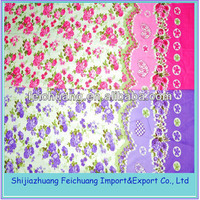 Tc Fabric for Making Bed Sheets
