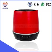 Discount computer speaker mini audio speaker usb speakers with mic TF card and volume control