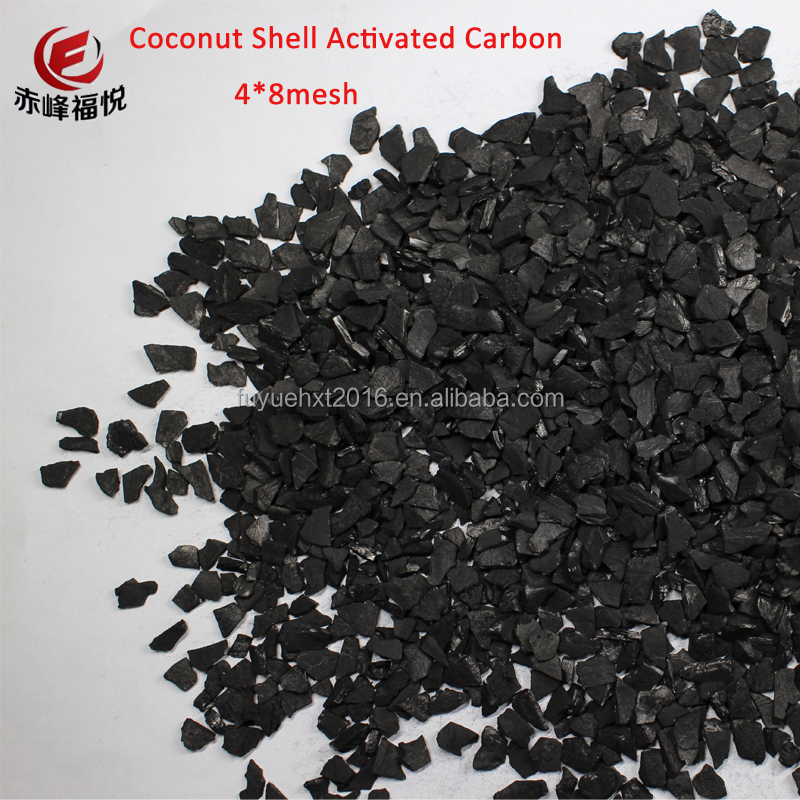 Advanced Technology To Produce coconut Activated Carbon For Sale