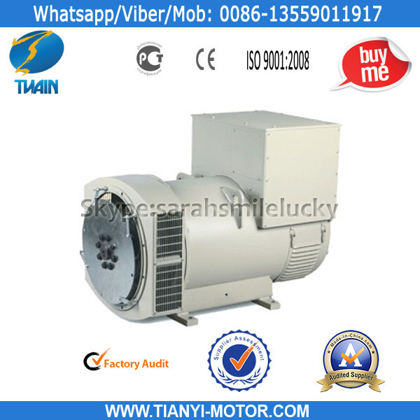 Best Sale TWG AC Brushless Alternator