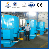 Automatical Discharging Gravity Concentrator Gold Refining Equipment for Sale from SINOLINKING
