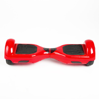 2015 newest self balance scooters 2015 hot sell two wheels self balancing electric scooter with led light