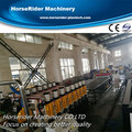 High quality board machine production line / wpc foam production line / pvc foam board production line in suzhou