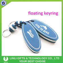Best Selling Floating Eva Keyrings