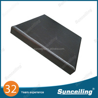 New china products sound absorption architectural acoustic panels