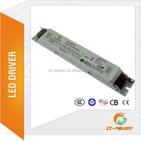 XZ-POWER 0-100% dimming range led driver open frame 100-380ma 16w