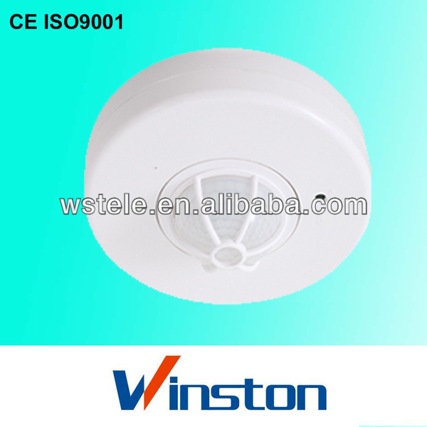 360 degree PIR Motion Sensor