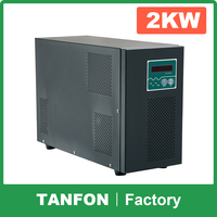 highs efficiencys1kw 3kw 9kw high efficiency power inverter with 110V 220V 60Hz split phase power for America