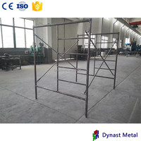 Q345B Powder Coat Convenient building and construction industries AS Mason frame