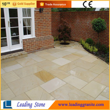 2016 high quality cheap outdoor patio stones garden paving slabs for sale