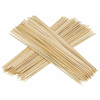 Natural bamboo color