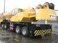 high quality&cheap price, Tadano GT-550E truck/mobile crane sales in Shanghai