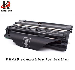 Compatible toner cartridge DR420 2225 for brother laser printer