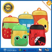 Wholesales Kids Backpack Mochila Infantil Child Kindergarten School Bag