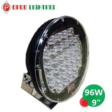 ARB Spot 96W Led Work Light, 4WD Truck,Tractor 96W Led Work Light