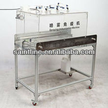 Poultry breeder farm Automatic Inoculator Vaccine for day old Chicken