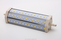high quality halogen bulb replacement energy saving r7s led linear lamp