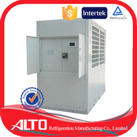 Alto AC-L220Y better than hot water absorption chiller 65kw/h air cooled chiller