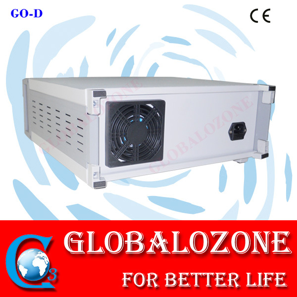 Medical O3 disinfector ozone therapy blood machine 2G 3G 5G 6G