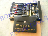 explosion&magnetism proof tools set 28pcs,non sparking tools