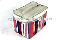 new design colorful beer cooler bag for picnic / Newest design insulated 12 can cooler bag / 2014 lunch cooler bag