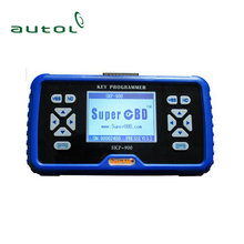 Super SKP-900 OBD Programmer for all cars SKP900 Hand-held OBD2 transponder key car decoder