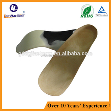 New fashion design Manufacture Medical grade diabetes insoles for diabetic shoe