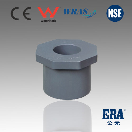 Made in China Popular Plastic ERA flexible coupling for pvc pipes for 2014