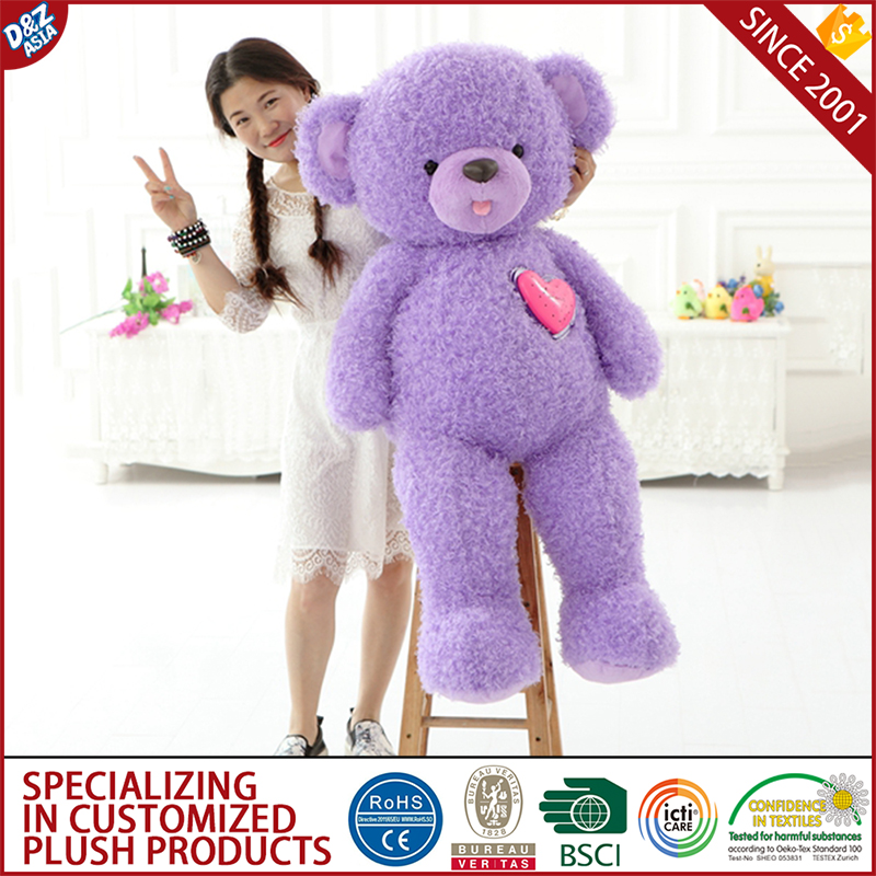 light up toys flashing valentines day gift wholesale i love you teddy bear led toy