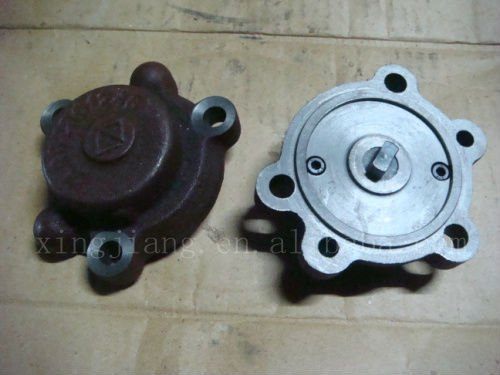New Arrival ZH1110 Oil Pump Of Engine Lubrication System