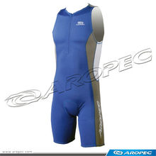 Sprint Triathlon Lycra Suit